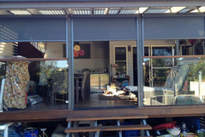 Awnings - Superior Blinds & Awnings