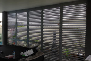 Shutters - Superior Blinds & Awnings